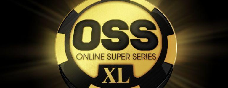 ACR's $12 Million Online Super Series XL Kicks Off