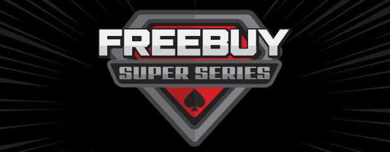 ACR's Freebuy Super Series Is Back with a $250k Guarantee