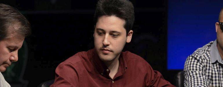 Adrian Mateos Wins 2017 Caribbean Poker Party $5,300 Finale For $250,000