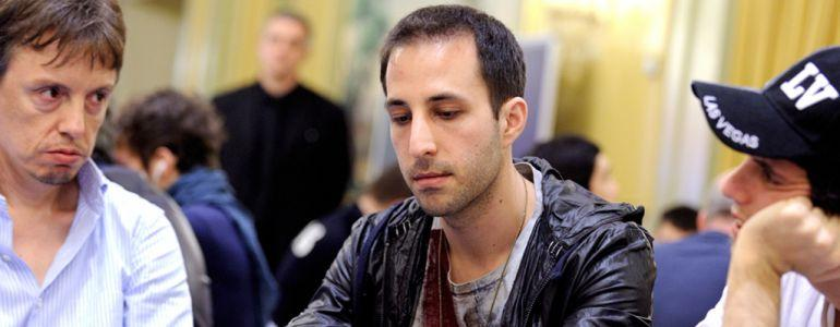 Alec Torelli Week on Live at the Bike Has Poker Fans Upset