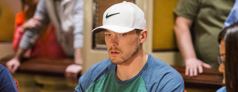 Alex Foxen Takes on All-Comers in WSOP Bracelet Betting