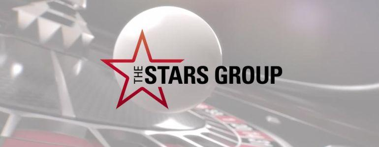 Amaya Becomes The Stars Group After Rebranding