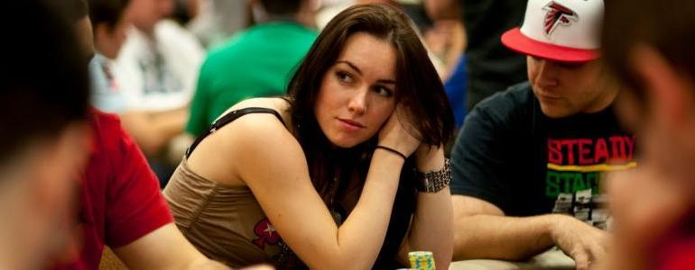 Amazing Science Adventures - Liv Boeree's New Facebook Show