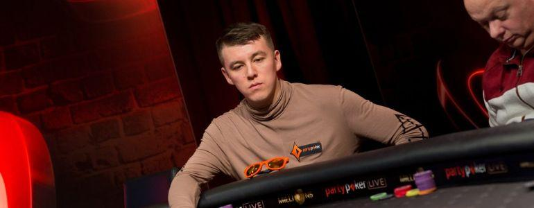 Anatoly Filatov Wins Party Poker Live Germany High Roller For €64,125