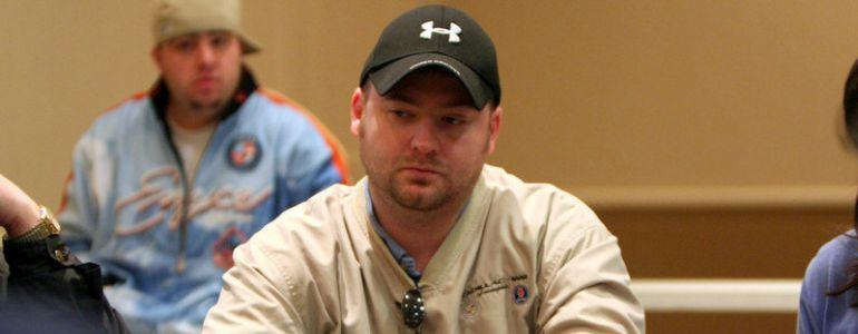 Another Delay in Mike Postle Cheating Case