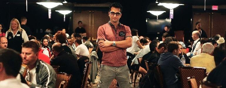 Antonio Esfandiari Buys $5.4million Venice Beach Mansion