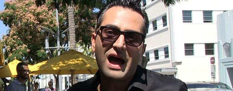 Antonio Esfandiari Expecting a Broken Nose as Kevin Hart Fight Confirmed