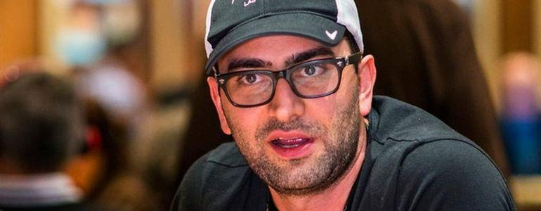 Antonio Esfandiari in $1million Cash, Chips and Jewellery Theft Case