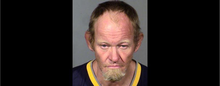 Armed Robbery on Vegas Casino Ends in Quick Arrest