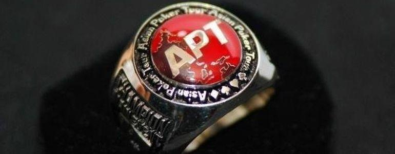 Asian Poker