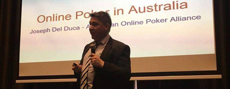 Australia Fights for Online Poker as Elections Loom