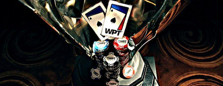 Bally's Seeks to Acquire WPT Owner Allied Esports