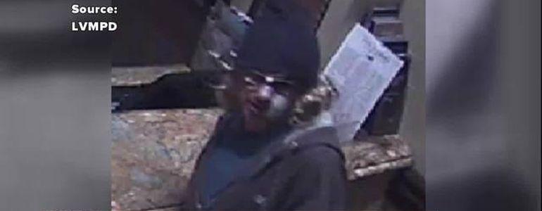 Bellagio Armed Robber Misses $200K Sitting on Poker Table in Bobby's Room