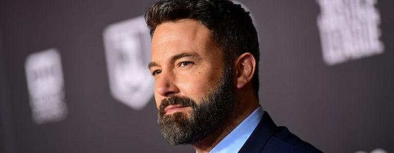 Ben Affleck Plays High-Stakes Poker Session After Getting Drunk at Halloween Party