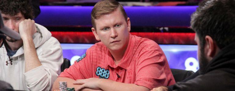 Ben Lamb Wins Flip to Secure Aussie Millions $25K Challenge Title