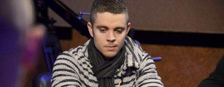 Ben 'the Beast' Tollerene Wins US Poker Open $10K No Limit Hold'em Event for $187,600