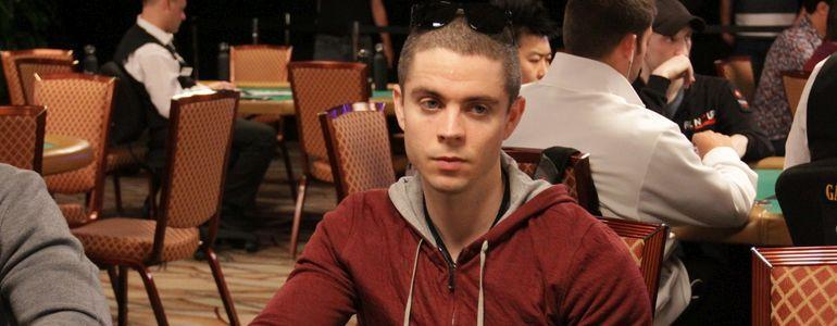 Ben Tollerene Wins Lucky Hearts $5K NLH For $163,944