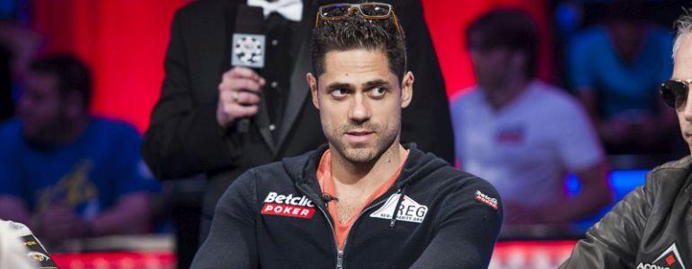 Benjamin Pollak Wins US Poker Open $25,000 High Roller For $416,500