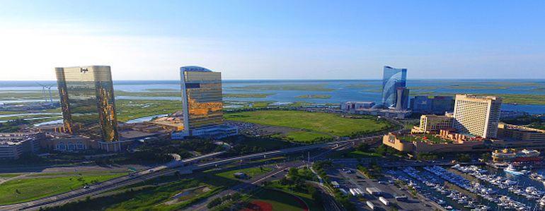 Best Casinos in Atlantic City