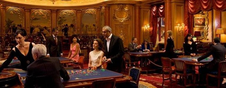 Best Luxury Casinos to Visit in London