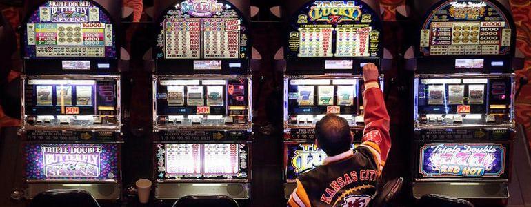 Best Strategies to Improve Slot Machine Winnings in 2021