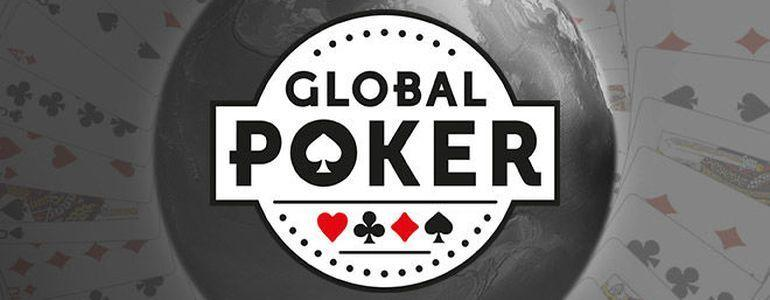 Bill and Monica Cross Paths in the Global Poker Sunday Majors