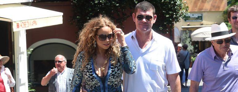 Billionaire Casino Mogul Resigns Due To Mariah Carey Divorce Settlement!