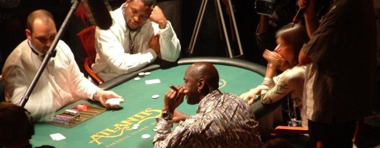 Billionaire Michael Jordan S Multi Million Dollar Bets 5million Craps Loss Pokertube