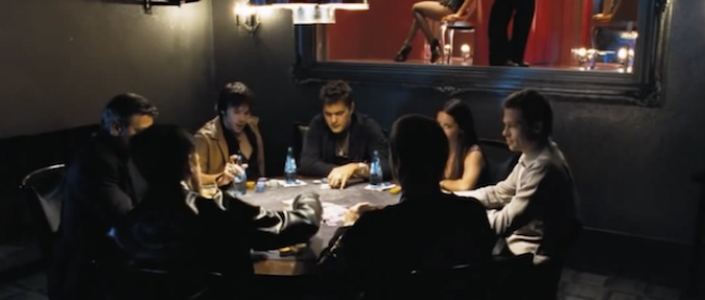 Brad Pitt and George Clooney Poker Scam Launched Oceans 11 Franchise
