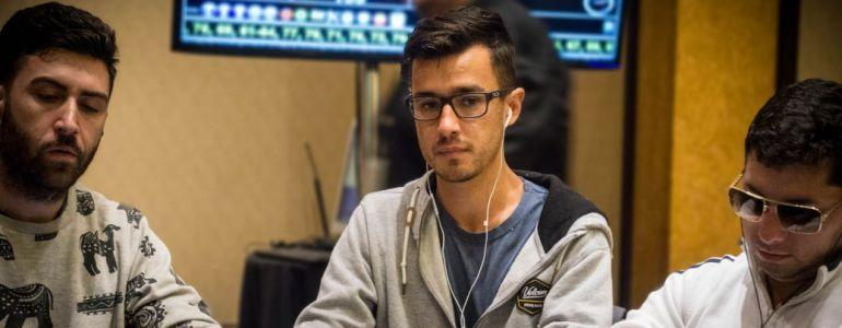 Brendon Rubie Wins WSOP Circuit Sydney $5K Challenge For $271,952