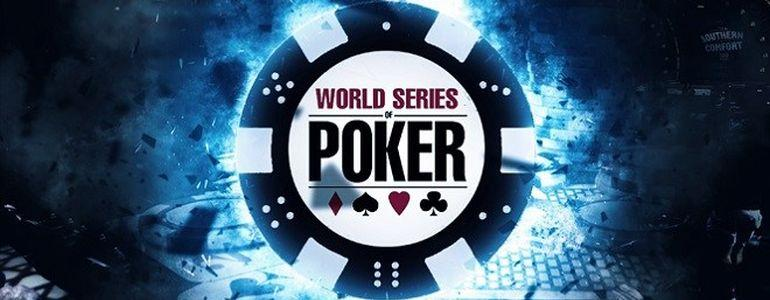 Broadcast Schedule For WSOP 2018 Released