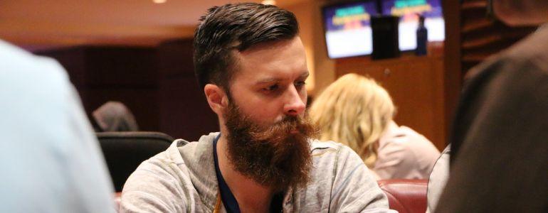 Bryan Emory Wins PokerStars Hurricane Irma Charity Event For $3,000