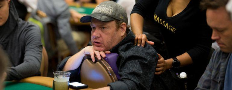 Canadian Poker Pro Gavin Smith Dies Unexpectedly at Home