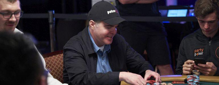 Cary Katz Multi-Tables Main Event and $50K High Roller, Cashing in Both