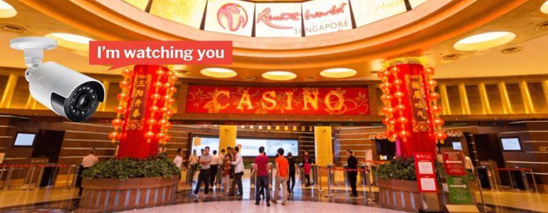 Casino Dealer Jailed for Stealing Chips worth $57,000
