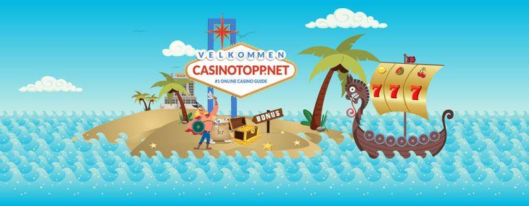 Casino Review of Casinotopp.net