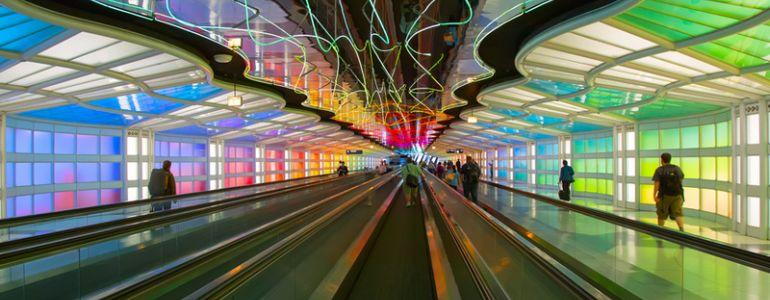 Chicago To Open Airport Poker Room?