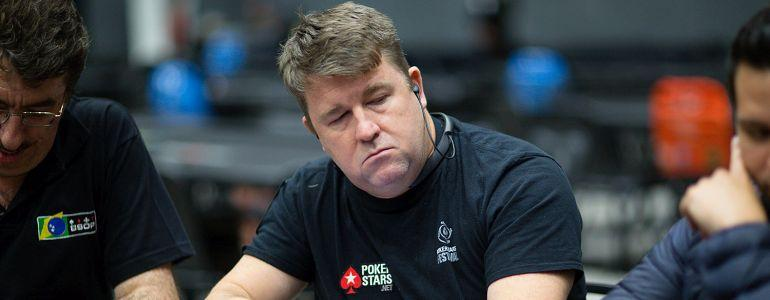 Chris Moneymaker: From Degen Gambler to Taking Minimal Risks