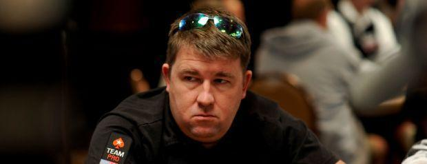 Chris Moneymaker Leaves PokerStars After 17 Years