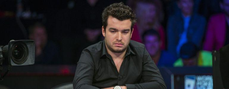 Chris Moorman's Old Roommate Shares Secrets of the Biggest MTT Crushers' Lives