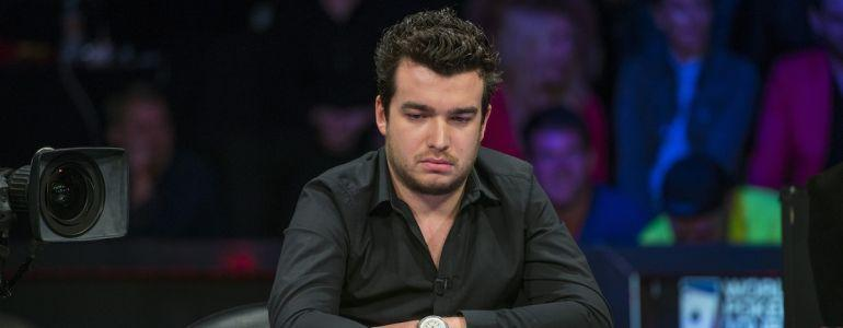 Chris Moorman Wins 26th Online Poker Triple Crown