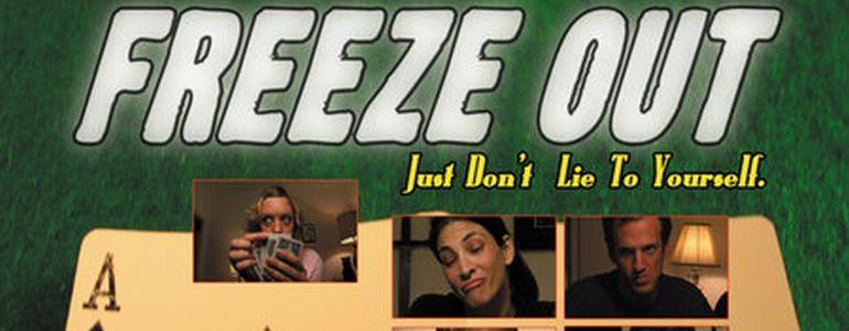 """Classic Poker Movie """"Freeze Out"""" Premieres on Vimeo"""