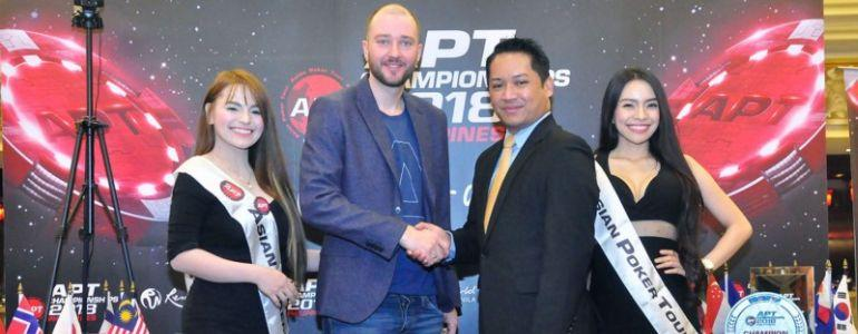 CoinPoker Expands Reach By Developing Relations in Asia