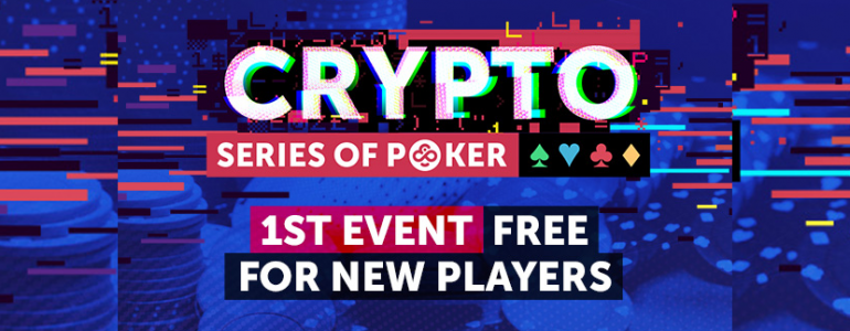 CoinPoker's Crypto Series of Poker