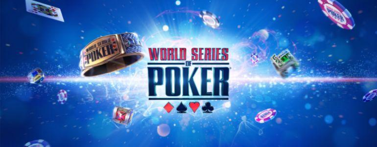 Connor Drinan Takes Second Bracelet After Winning 2021 World Series Of Poker