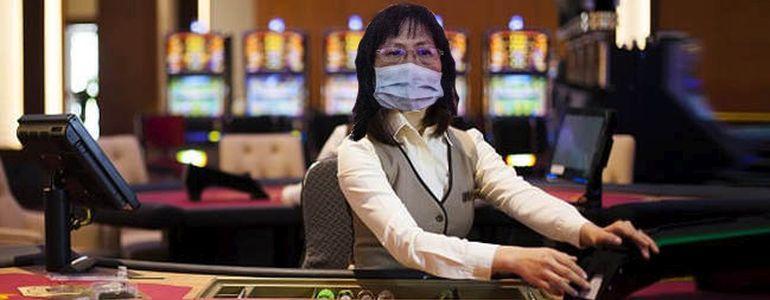 Coronavirus Has Made Macau a Ghost Town