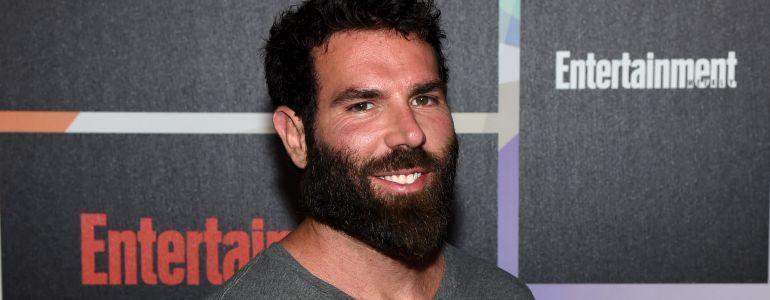 Dan Bilzerian Fires Back at Critics Who Called Him a Coward