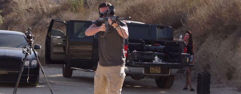 Dan Bilzerian SLAMMED by War Hero for Fleeing Shooting