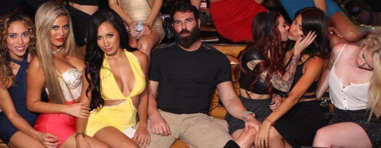 Dan Bilzerian To Run For President