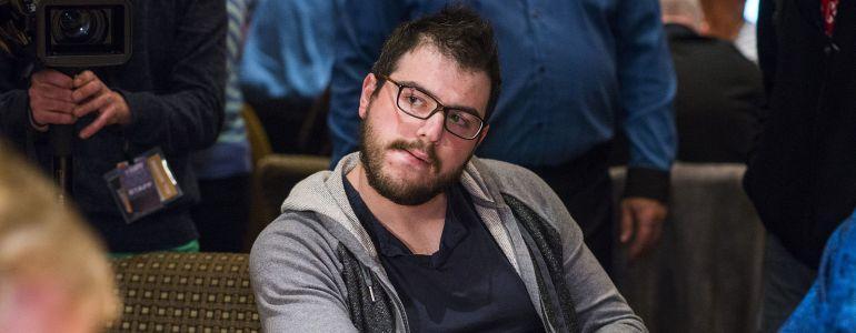 Dani 'Ansky' Stern Retires From Poker